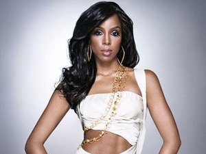 Kelly Rowland artist photo