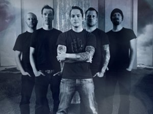 Raised Fist artist photo