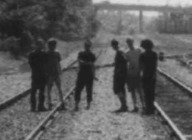 Godspeed You! Black Emperor artist photo
