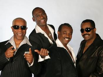 Kool & The Gang picture