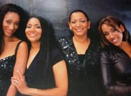 BPopLive: Sister Sledge + East 17 + Gwen Dickey artist photo