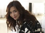 Myleene Klass artist photo