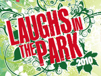 Laughs In The Park: Eddie Izzard, Dylan Moran, Reginald D Hunter picture