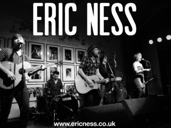 Eric Ness + Sam Green picture