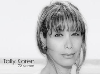 Tally Koren artist photo