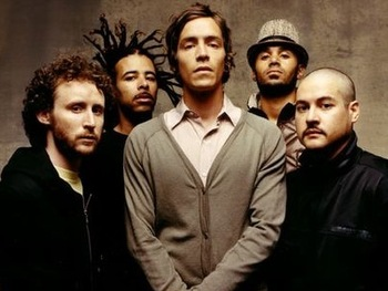 Incubus + fiN picture