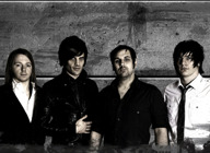 The Kings Ov Leon artist photo