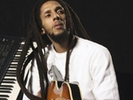 Julian Marley artist photo