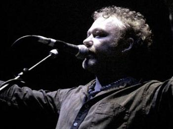 Mark Chadwick (Levellers) artist photo