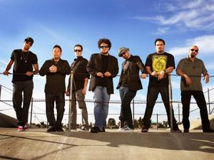 Ozomatli artist photo