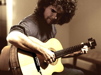 The Orchestrion Tour: Pat Metheny picture