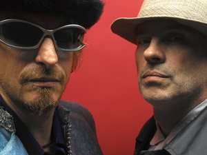 Coldcut artist photo