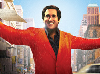 Laughter In The Rain - The Neil Sedaka story artist photo