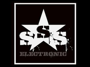 Sigue Sigue Sputnik + Calling All Astronauts + Shiny Darkness picture