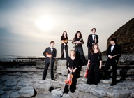 National Youth Orchestra of Wales artist photo