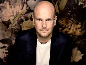 Phil Selway artist photo