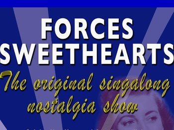 Forces Sweethearts At Christmas: Forces Sweethearts picture