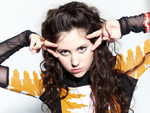 Eliza Doolittle artist photo