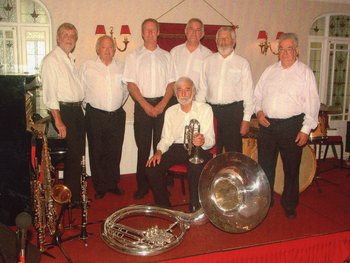 Colchester Jazz Club: Frog Island Jazz Band picture