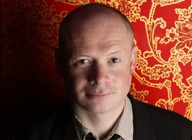Alistair Barrie artist photo