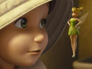 Film promo picture: Great Fairy Rescue