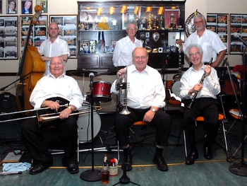 Colchester Jazz Club: Original Eastside Stompers picture