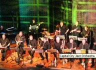 Capital City Jazz Orchestra artist photo