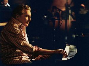 Jerry Lee Lewis artist photo