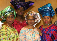 Yoruba Women's Choir artist photo