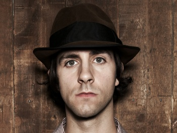 Paul Smith (Maximo Park) artist photo