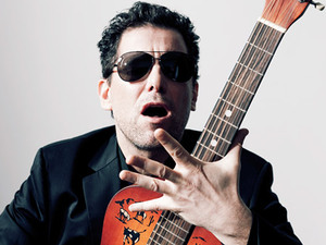 Andres Calamaro artist photo