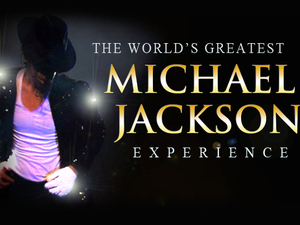 The Michael Jackson Experience artist photo