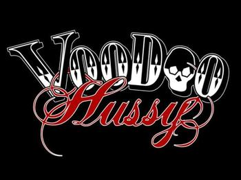 Voodoo Hussy artist photo
