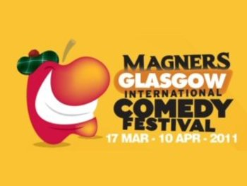 Magners Glasgow International Comedy Festival: Richard Herring picture