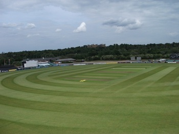 Emirates Durham ICG venue photo