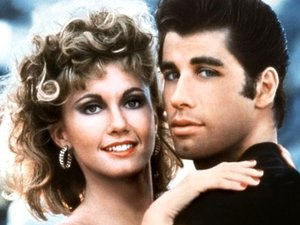 Film promo picture: Grease Sing-a-long