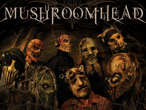 Mushroomhead artist photo
