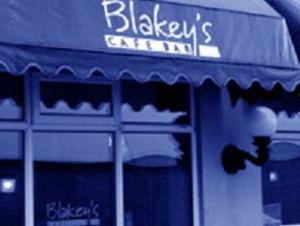 Blakey's Cafe Bar artist photo