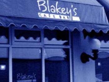 Blakey S Cafe Bar Newcastle