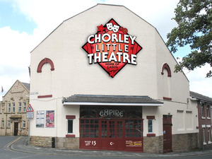 Chorley Little Theatre artist photo