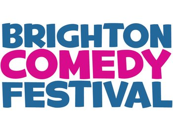 Brighton Comedy Festival: The Brig Society: Marcus Brigstocke picture