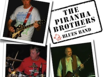 The Piranha Brothers artist photo