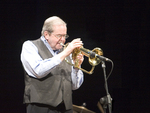Kenny Wheeler artist photo