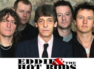 Eddie And The Hot Rods artist photo