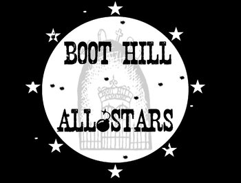 Boot Hill All Stars artist photo