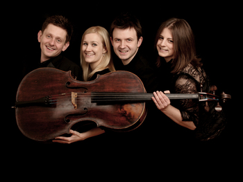 Cardiff Coffee Concerts: The Brodowski Quartet picture