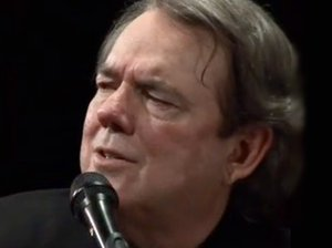 Jimmy Webb artist photo