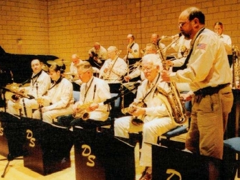 DS Big Band picture