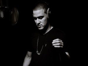 Mike Posner artist photo