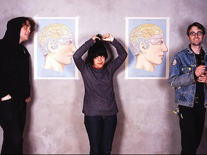 Screaming Females artist photo